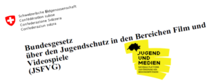 Jugendmedienschutz